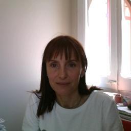 Natalia Eres